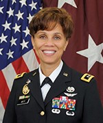 U.S. Army Surgeon General LTG Nadja Y. West