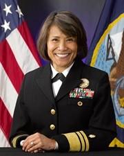 Vice Admiral Raquel C. Bono